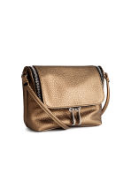 Small shoulder bag - Bronze - Ladies | H&M CN 2